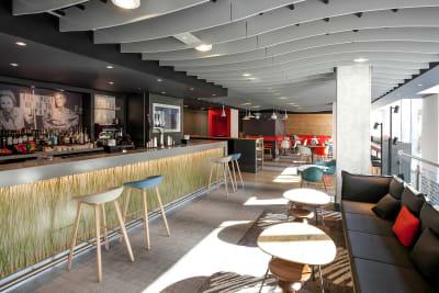 Ibis Brighton City Centre Station - Bar