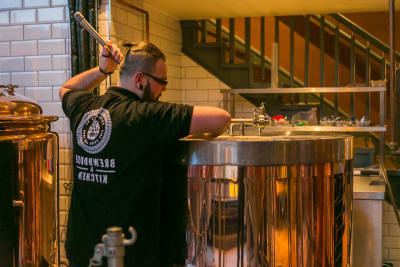 Brewery Experience Day