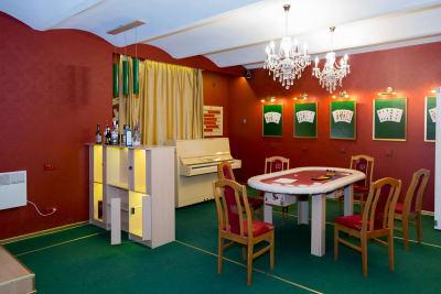 Riga Escape Room Venue