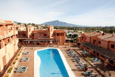 Royal Marbella Suites - Marbella