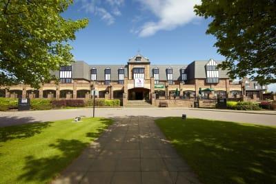 Village Hotel - Blackpool