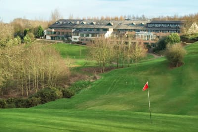 Hellidon Lakes Golf & Spa Hotel - exterior