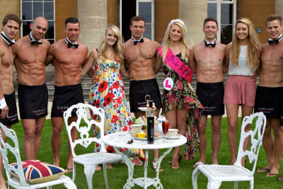 Butler in the Buff - National
