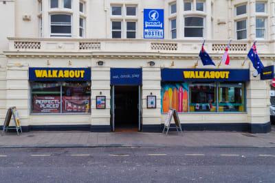Walkabout Brighton  - CHILLISAUCE