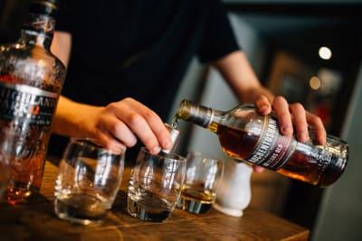 Whisky Tasting - Edinburgh