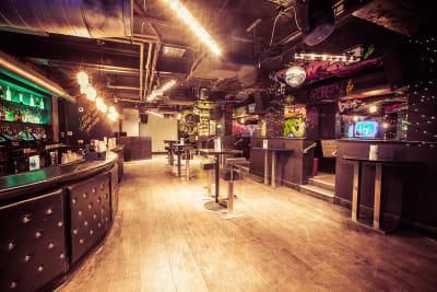 Gem Bar - London