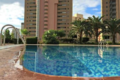 Swimming Pool, Paraiso 10 Apartments