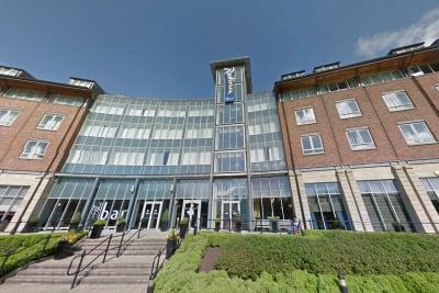 Radisson blu - Durham - exterior