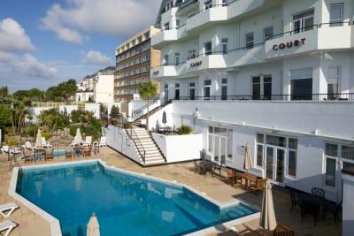Hallmark Hotels - East Cliff - Pool