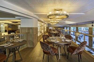 Casa Suecia Restaurant