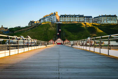 Cleveland Saltburn-by-the-Sea