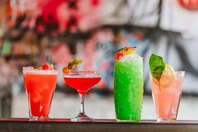 Bar Soba - Pan-Asian Persuasion -SUPPLIER IMAGES-
