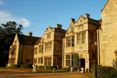 Redworth Hall `