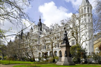 The Royal Horseguards - Exterior