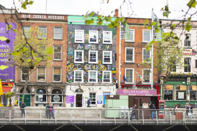 Abbey Court Hostel - Dublin