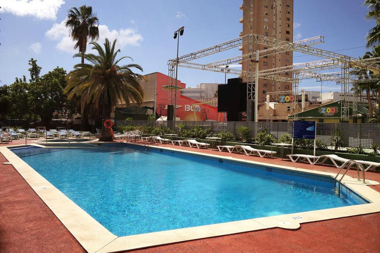 2 Magaluf Playa Apartments
