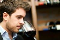 Stag Wine Tasting