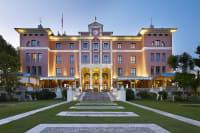 Villa Padierna - Palace Hotel
