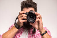 A Photographer on paparazzi experience