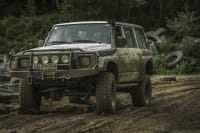 Adventure Park - Gdynia - 4x4 Off Road Track