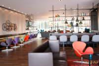 Motel One Amsterdam - Lounge