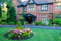 Stanhill Court Hotel - exterior