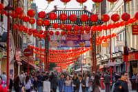 China Town Soho