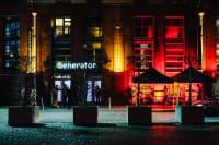 The Generator Dublin