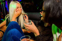 Budapest Party Bus Laughing