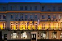 Castle Hotel Windsor - Exterior