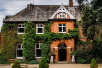 Ardencote Manor Hotel - Exterior front