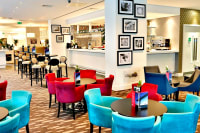 Hotel Indigo Newcastle - bar lounge