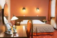 Regent Hotele Krakow - bedroom