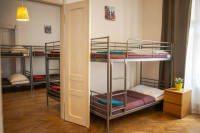 Mixed Bedrooms, Prague Center Apartments & Hostel