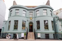 Revolution Bar Venue Exterior Brighton - CHILLISAUCE