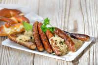 bavarian meal