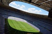 Bayern Munich stadium tour