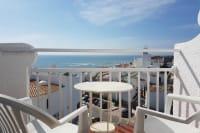 Apartamentos Soldoiro - terrace