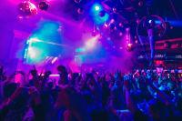 Bank Nightclub - Interior