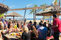 Pirates Beach Bar & Grill