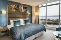 St David's hotel and spa - bedroom