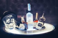 House of Smith Platinum Package Drinks