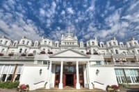 The Grand Hotel Eastbourne - exterior