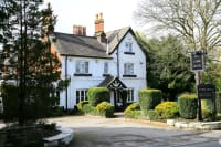 The Lymm Hotel - exterior