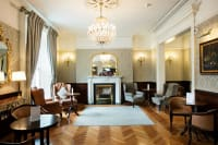 harcourt hotel - Dublin