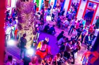Doboz Nightclub - Exterior