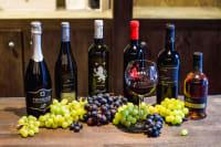 Riserva Wine Tasting