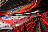 Ajax stadium tour
