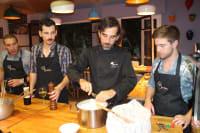 Cookery School, Barcelona