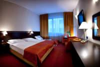 hotel tatra - bedroom